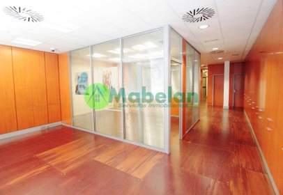 Commercial building in Las Rozas de Madrid - Europolis