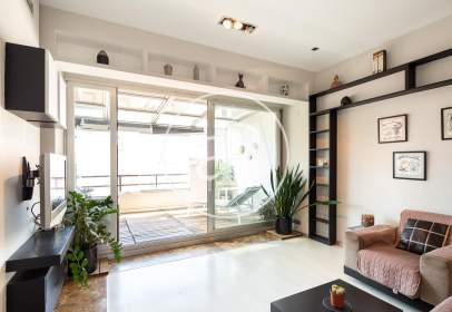 Penthouse in calle de Cuenca, near Calle del Humanista Honorato Juan