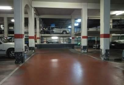 Garage in San José