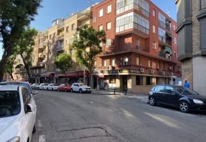 Flat in Paseo de Muñoz Grandes, near Calle de la Oca
