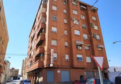 Flat in calle Canonigo Manuel Serna