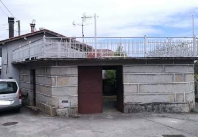 Casa en calle Ramirás