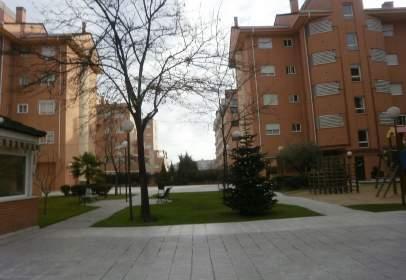 Flat in calle Oslo, near Calle Copenhague