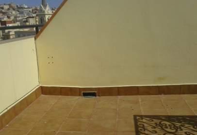 Ático en Melilla - Centro