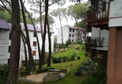 Apartment in San Martín de Valdeiglesias