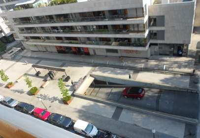 Garaje en calle de Beraketa