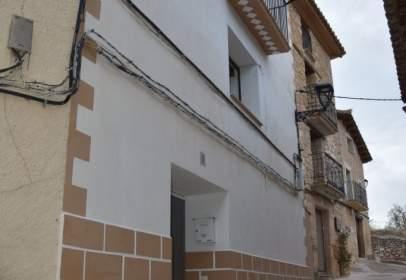 Casa pareada en La Cerollera