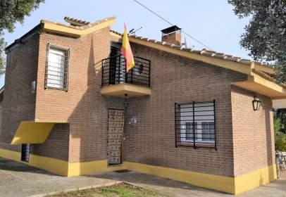 Single-family house in Nuevo Baztán - Eurovillas