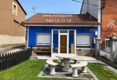 Casa adossada a Granda-Tiñana-Hevia