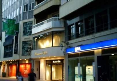 Oficina a calle General Aguilera