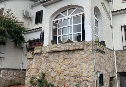 Casa unifamiliar a calle calle Bartolo José Gallardo