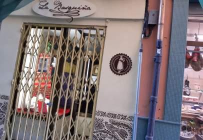 Local comercial en calle de Mariano Muñoz Nogués, nº 9