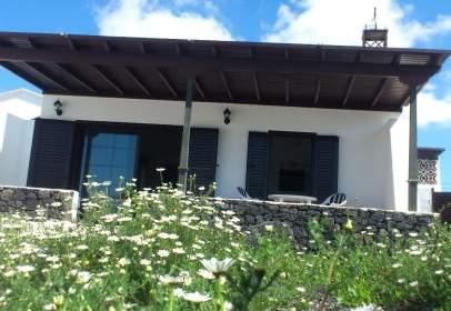 Casa a La Vegueta, Tinajo