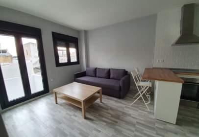 Apartment in Norte