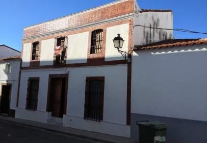 Casa en calle Sevilla, 16