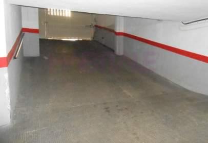 Garatge a Sant Antoni