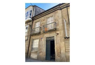 Casa en Zona Histórica