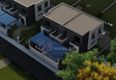Casa pareada en Nigrán