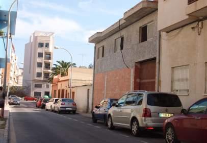 Nau industrial a calle de Tirante El Blanco