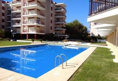 Apartment in La Ermita-Montgó