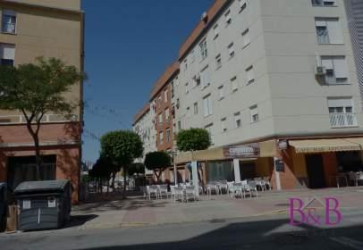 Local comercial en Camposoto-Gallineras