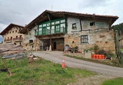 Casa en calle San Miguel de Dudea Derandain, nº 4
