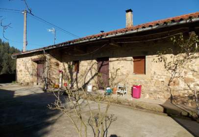 Casa en calle Mataobeya, nº 14