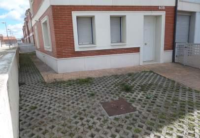 Casa adosada en calle Víctimas del Terrorismo,  s/n