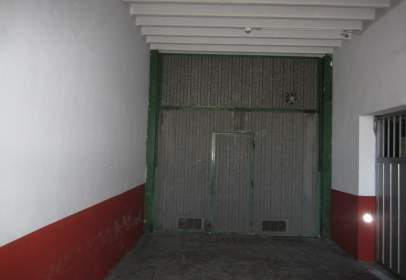 Garage in Avenida General Davila