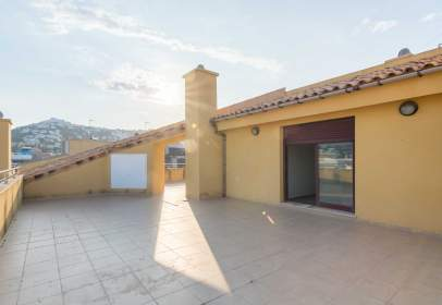 Penthouse in calle Maestrat,  12
