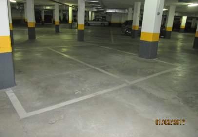 Garatge a calle Huelva, nº 16