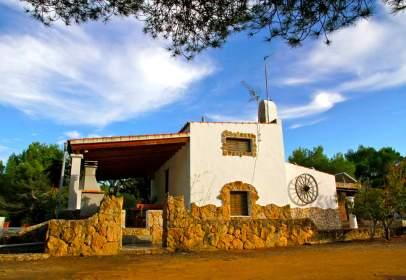 Casa en Vía Es Monestir