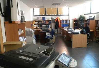 Oficina en calle de María Zambrano, 28