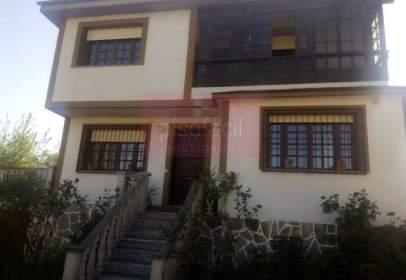 Casa unifamiliar a Carretera Vieja de Santiago, prop de Calle del Doctor Iglesias Otero