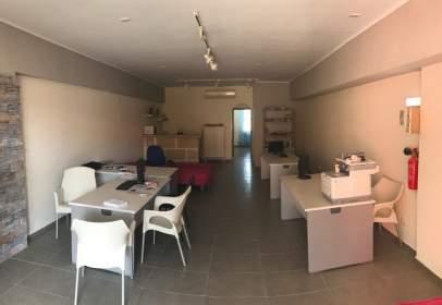 Oficina en Avenida Eugenio Dominguez Alfonso