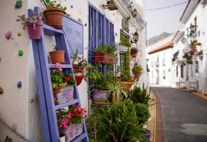 Dúplex en calle Rododendro,  1