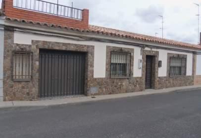 Casa en Sonseca