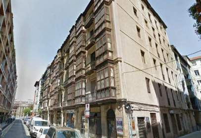 Pis a calle Euskalduna,  2