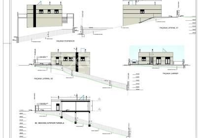 Casa unifamiliar en Camí d'Ullastrell