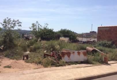 Terreny a Urbanización Covetillas
