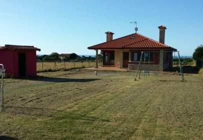 Casa unifamiliar en Arguero