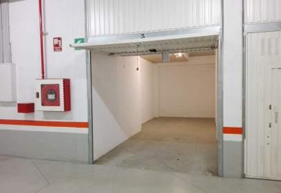 Garage in calle de Iturtxulo,  1