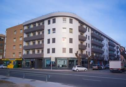 Edifici SB AV. COLOM. 54