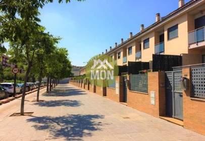 Casa adosada en calle del Pintor Genaro Palau,  s/n