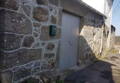 Casa unifamiliar en calle Couso de Salas, nº 18