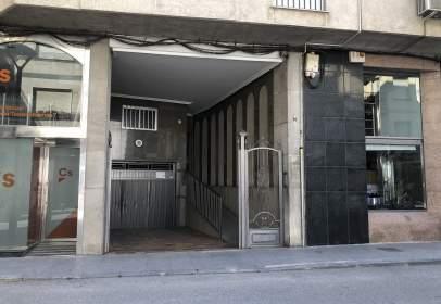 Garage in Avenida de la Constitución, 86