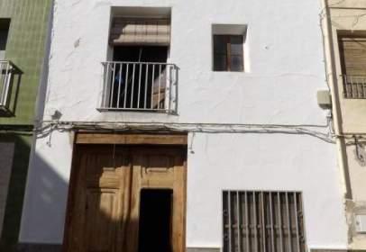 Casa rústica en calle Mayor, nº 23