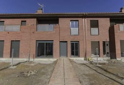 Casa en calle Berga del Castell