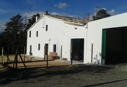 Rural Property in Carretera de Santa Coloma