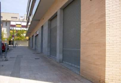 Local comercial en calle Ferran Casablancas